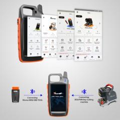 Smart TV 55 Pouces LG