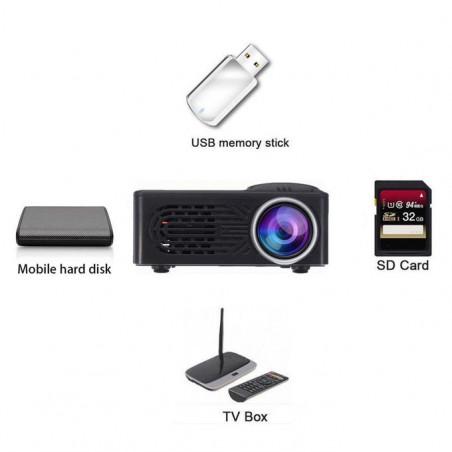 High + Power kit de démarrage voiture - 18000 mah