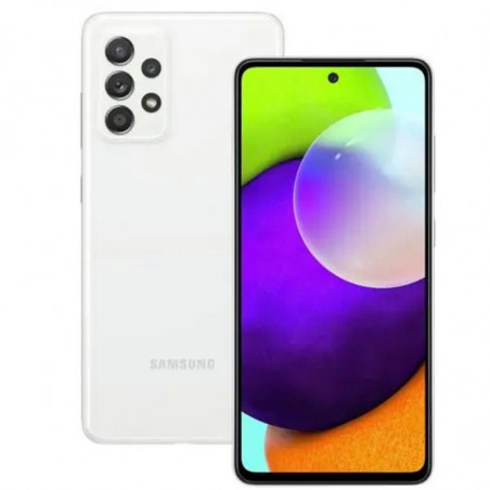 Samsung Galaxy S6 (5,1'') - 16MP PHOTO- 32 GB Stockage - 3 GB RAM
